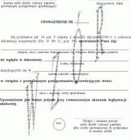 Wzór Cv Listu Motywacyjnego Umowy Zlecenia Upoważnienia Curriculum